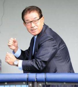 ☆☆落合博満GM☆☆ 投手を補強するべきじゃないの???