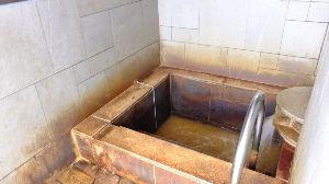 温泉同好会  北九州市門司区の「門司 楽の湯」さん  昨日、日帰り入浴で利用しました。 まあ、海に面した施設で対