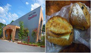 おやじの ロードバイク IN KUMAMOTO Kuniさん こんばんは!! お疲れ様でした(^O^) 私は休みに山都町のチポリーノと言うパン屋さん