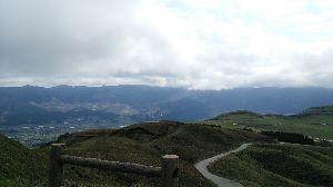 集まれ!宮崎の中高年ライダー! 阿蘇に行ってみました~ 天気今一だったちけど楽しかったです