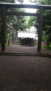 集まれ!宮崎の中高年ライダー! 梅雨の晴れ間ってあったっけかなあ? そんなすごい間隙を縫って花きちさんは 出掛けたんだね  相変わら