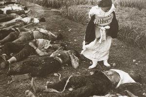不公平拡大では 1948年、4.3韓国済州島虐殺事件。    たったひとり残された女の子の運命は・・・     実は