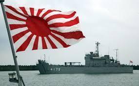 4777 - (株)ガーラ 大日本帝国海軍 万歳!