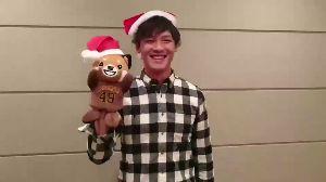 .:*゚..:。:. ふらわー .:*゚:.。:. Merry Christmas⛄🎄✨ by Shingo Ishikawa