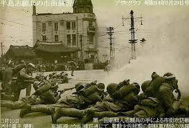 ガンバレ民主! まだまだいけるよ! 結束で乗り切れ!! 抹殺された歴史!!                  血書提出のおびただしい志願兵を、ご存知ですか?