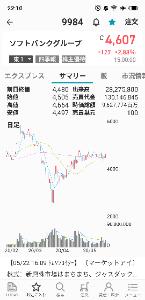 2768 - 双日(株) よくわからないけど、ソフトバンクはあんな赤字なのに、株価が上がってます。双日はせめて黒字でしょう❓