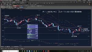 1571 - (NEXT FUNDS)日経平均インバース上場投信 来週の相場で注目すべき3つのポイント:パウエルFRB議長証言、米FOMC議事録、安川電決算  201