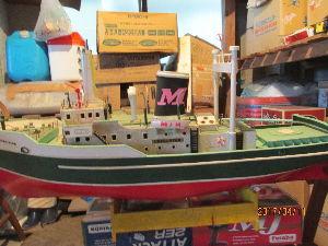 空物ラジコン大好き広場♪  ~~~ヾ(^∇^)おはよー♪ーーじょうき船ラジコンしてるかた?れんらくほしいです。