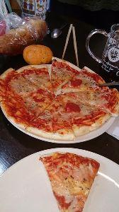 2288 - 丸大食品(株) マルガリータってピザを出しているけど、商品の値段を据え置いたまま、中身のダウングレードしましたよね。