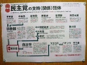 解散するなら当選議員数を減らして選挙するべきと思う ★石平さんによると 中国の各新聞紙が連日のように報じて「選挙の結果安倍が転ぶかどうか、注目に値する」
