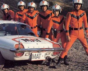 7261 - マツダ(株) う〜ん…  日本が世界に誇れるスーパーカーは…  コレでしょう!  も1