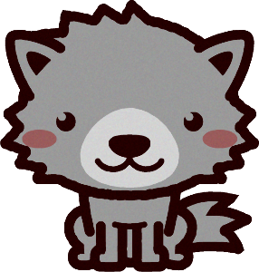 4004 - 昭和電工(株) まだ満月までかなりかかるよ! オオカミ男は男オオカミに返信できないよ!  > オオカミ少年下が