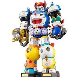 4004 - 昭和電工(株) おねえちゃん!はぁ 合体とかいうとぉガンダムとかの合体して強くなるロボットを思い出すな! ドラえもん
