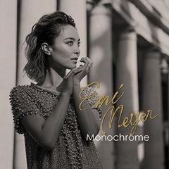 J・G・バラードを好きな方 【エミ・マイヤー】 トヨタ・プリウスのCM曲がヒットしたエミ・マイヤーの新盤「モノクローム」。 「フ