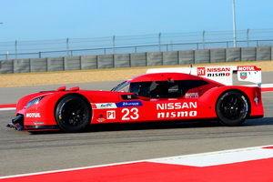 J・G・バラードを好きな方 【日産GTR LM】 今年からWECに本格参戦する日産自動車。 優勝が狙えるLMP-1クラスだが、今