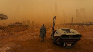 J・G・バラードを好きな方 【ブレードランナー2049】 映画館で尻の痛さに悩まされた「ブレードランナー2049」のブルーレイが