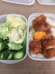 株の大勝会(会員制) 皆さまおはようございます 弁当箱一つじゃ足りなくなってきました これ以上食べると太るので野菜多め で