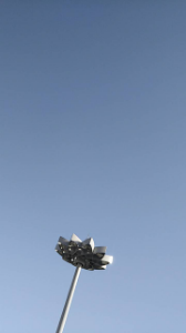 立ちスレ「立ち話のスレッド(^_^)」 おはようございます☀︎*.。  今日は雲一つない晴天(=^▽^=)