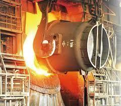 5406 - (株)神戸製鋼所 Steel that can play an active part in the world. Y