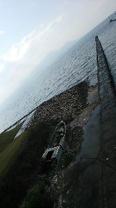 うさぎのちょむさんのちょむちょむメモ帳 先日の雲仙岳 島原、有明海暴れませんように 阿蘇落ち着け(°Д°)