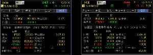 3436 - (株)SUMCO じゃじゃ馬 SUMCOちゃん♡・・・ 上手に乗り切りましょうね‼♡⤴⤵⤴⤵⤴⤵(笑)