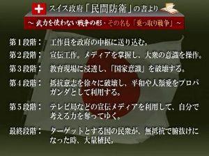自民党の崩壊を議論する場です。 隣国から日本に迫る危機