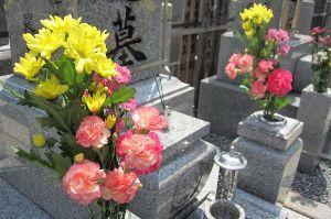 死別後の恋愛や再婚(その2) ゴリラさん いよいよ秋の彼岸です  彼岸の中日 23日は家内の三回忌の法要です 横浜に住んでる息子達