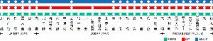 9020 - 東日本旅客鉄道(株) 埼京線快速、大宮〜武蔵浦和間は全駅停車 相鉄直通にあわせダイヤ改正 https://raillab.