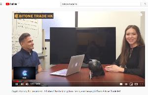 2338 - (株)ビットワングループ ユーチューブ 新しい動画上がっていますね。  宣伝の様ですが  左のおじさんはMOCO PROJEC
