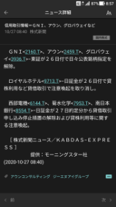 7953 - 菊水化学工業(株) どうなる?