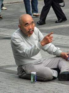 8411 - (株)みずほフィナンシャルグループ パー君、酔っぱらって、クダ巻くの、やめな!!