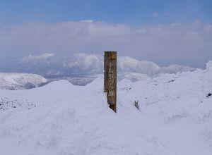 北海道=奈良 友達の わっ!ヽ(^○^)ノ あっっと言う間に4月です 嘘ついてる暇も無くバタバタしてました  で、本日はお天気もいいので山活 山