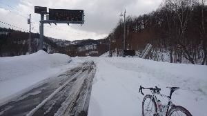 北海道=奈良 友達の わっ!ヽ(^○^)ノ 出た~!トヨニ岳アタック(羨まし~い) 稜線上まで上がったんですね(羨まし~い) お天気も青空がちら
