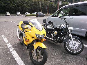 鹿児島のバイク友を探してます☆ 再開したいと思います!  先日、熊本のお友達とツーリングもようやく果たせました!  更に、一緒に走れ