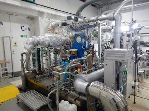 7011 - 三菱重工業(株) 三菱重工エンジン&ターボチャージャ(MHIET)は2020年1月21日、 産業技術総合研究所(産総研
