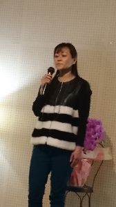 ■■関西限定カラオケ■■ 彦根の歌手の多島恋ちゃんとカラオケ喫茶に行って歌いました。私は最近YouTubeで見つけた 原大輔「