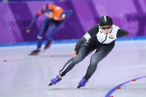 フィギュアスケートにはLGBT の選手がたくさんいます。 【2/10】スピードスケート女子3000メートルで高木美帆が5位入賞  大会2日目、午後に行われたス
