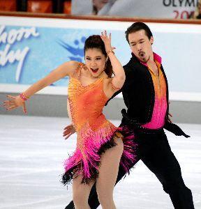 フィギュアスケートにはLGBT の選手がたくさんいます。 フィギュアスケートファンのみなさん、こんにちは。  平昌オリンピック、フィギュア団体戦のアイスダンス