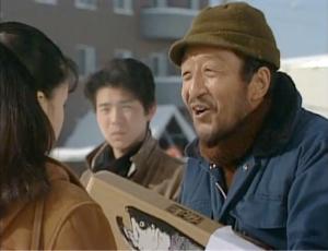 6659 - (株)メディアリンクス 五郎『待たせたな❗️MD8000持ってきたぞ』