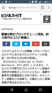3853 - アステリア(株) バイオ関連23兆円www  ブロックチェーン本命は? インフォテリアwwwwww