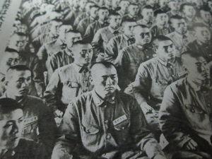 ■日雇い派遣は禁止してはいけない!  崔貞根(高山昇)中尉は沖縄戦で敵鑑哨戒中、敵艦船群を発見し、敵艦船めがけて突っ込みました。急降下爆