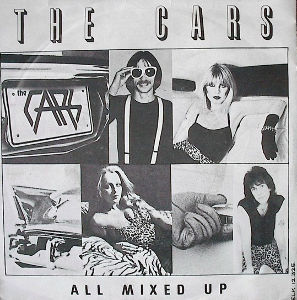 My Fav Five The Cars - All Mixed Up (Live 1978)  『The Cars』197