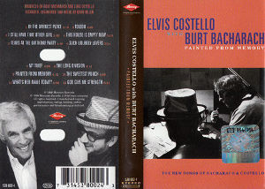 My Fav Five Elvis Costello with Burt Bacharach - God Give Me S