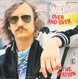 My Fav Five Joe Walsh - Over and Over  『But Seriously, Folks..