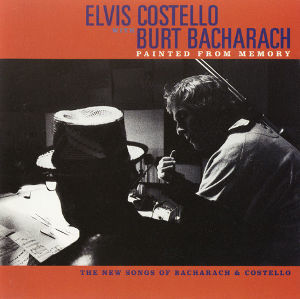 My Fav Five Elvis Costello with Burt Bacharach - In The Darkes
