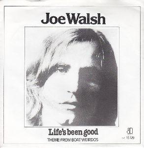 My Fav Five Joe Walsh - Life's Been Good (ft. Daryl Hall
