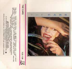 My Fav Five The Cars - Bye Bye love (Live 1978)  『The Cars』197