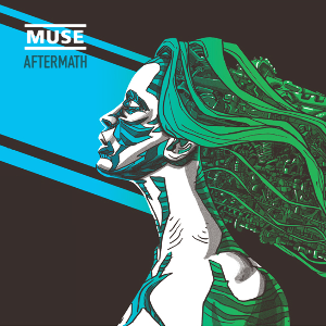 My Fav Five Muse - Aftermath  『Drones』2015  https://youtu.be/Y
