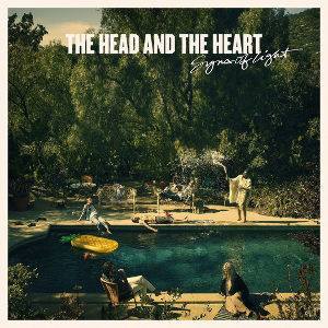 My Fav Five The Head and the Heart - All We Ever Knew   『Signs