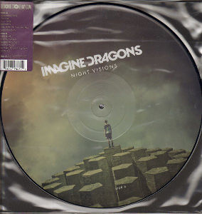My Fav Five Imagine Dragons - Every Night   『Night Visions』201